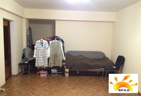 Продается однокомнатная квартира в Ялте по ул.Красноармейской - Фото 4