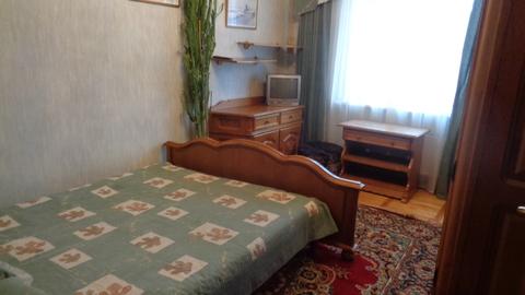 Сдается 2-я квартира в г. Пушкино на ул. Льва Толстого д.20а - Фото 1