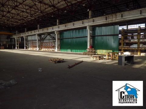 Сдаю отапливаемый склад 2000 кв.м. на пр.Кирова - Фото 2