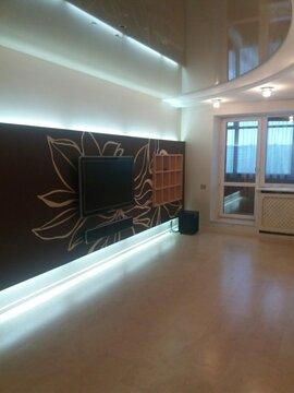 Продажа 3-комнатной квартиры, 80 м2, Андрея Упита, д. 5 - Фото 1