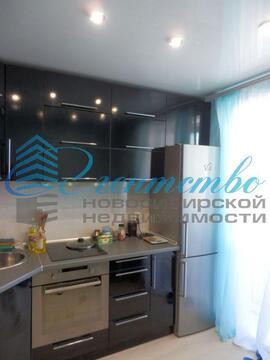 Продажа квартиры, Новосибирск, м. Заельцовская, Ул. Тюленина - Фото 1