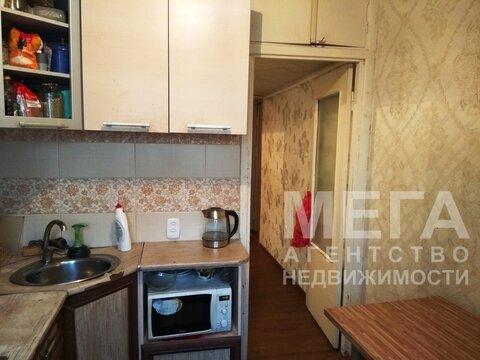 4-кк, Комсомольский проспект, 1/5 этаж 78 кв.м. - Фото 3