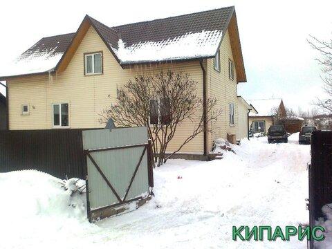 Продается дом в селе Ворсино - Фото 2