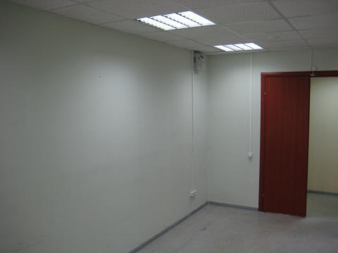 Офисное помещение с отдельным входом - Фото 1