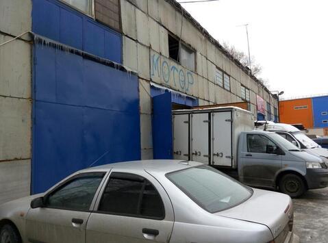 Продается производственно-складская база . торговое, 1-я линия! - Фото 4