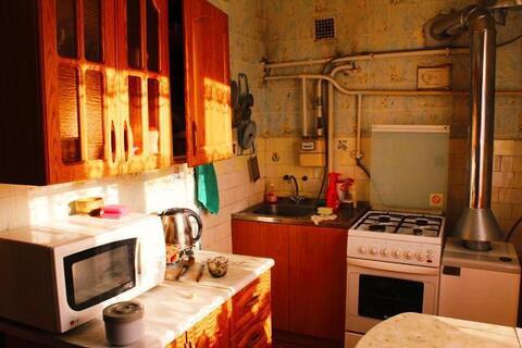 Двухкомнатная квартира на пер. Северный - Фото 4