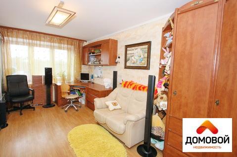 Уютная 3-комнатная квартира в экологически чистом районе города - Фото 1