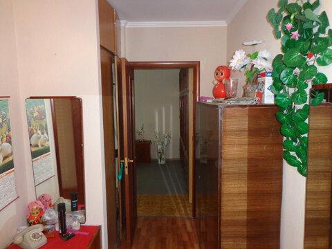 Сдаем на сезон 2х-комнатную квартиру с ремонтом ул.Саянская, д.15, к.3 - Фото 4