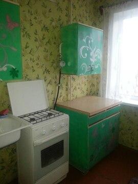 Сдается малосемейка в центральной части Заволжского района. Произведен . - Фото 1