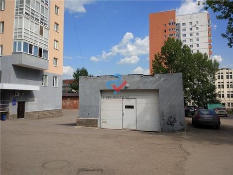 Машиноместо в подземном паркинге на Комсомольской 106 - Фото 2