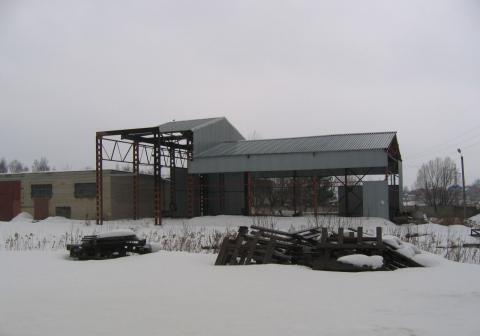 Производственное помещение 2800 кв - Фото 3