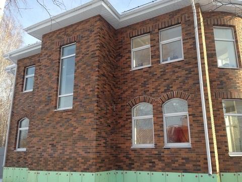 Продам новый дом. - Фото 1