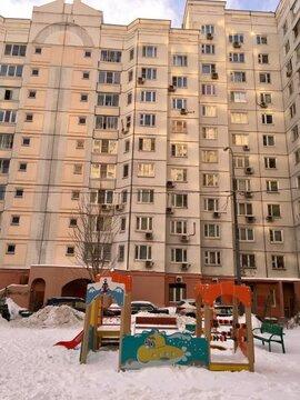 Продажа квартиры, м. Динамо, Вятский 4-й пер. - Фото 1