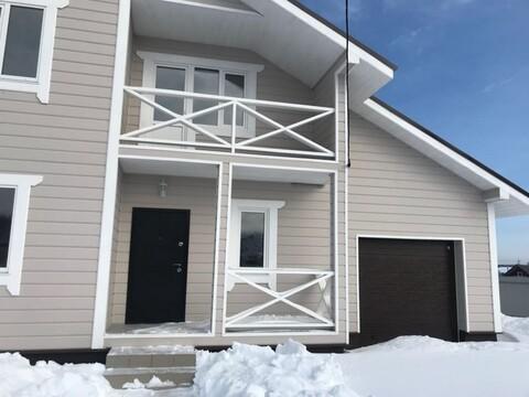 Купить дом из бруса с гаражом - Фото 3