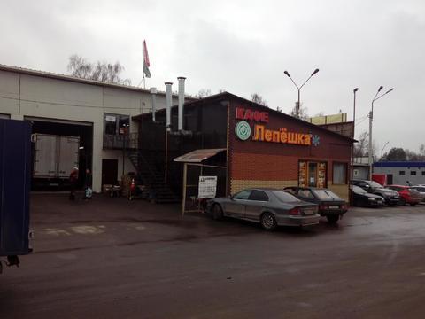 Арендный бизнес. Придорожный комплекс. сто, кафе, шиномонтаж - Фото 5