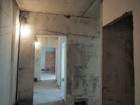 Продам 3-х комнатную квартиру с видом на Москву-реку (м.Коломенская) - Фото 5