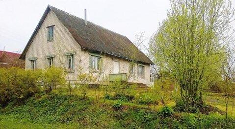 Загородный дом в аг.Мошканы 35 км от Витебска - Фото 1