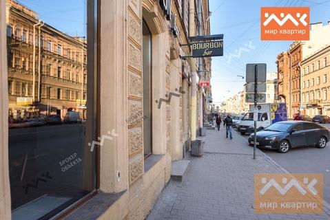 Продажа офиса, м. Площадь Восстания, Жуковского ул. 12 - Фото 5