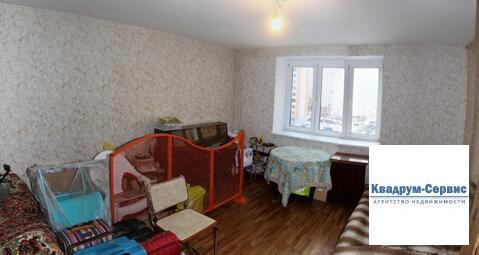Продаётся отличная 2-х комн. квартира, ул. Гризодубовой д. 1 корп.5 - Фото 1