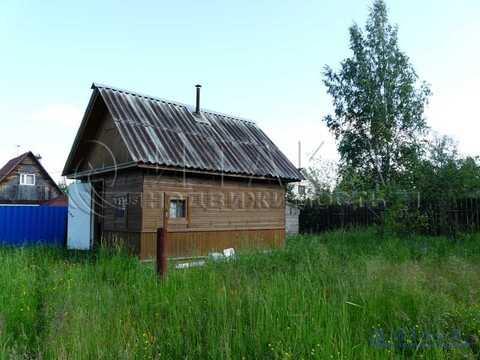 Продажа дачи, Красницы, Гатчинский район, Генетика СНТ - Фото 1