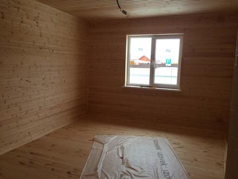 Новый дом, готовый к проживанию вблизи г.Малоярославец. - Фото 5