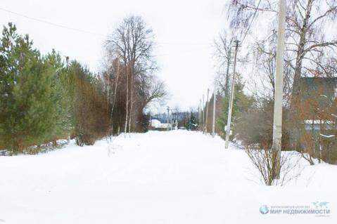 Загородное домовладение в деревне Лазарево. Рядом лес, река. ПМЖ. - Фото 3