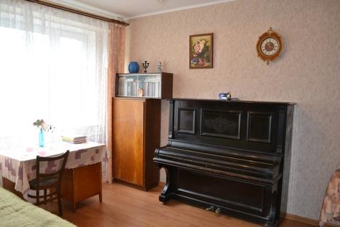 Продается отличная 3-х комнатная квартира Пр-т Вернадского д.42 К 1. - Фото 3