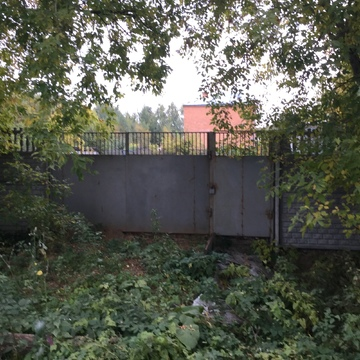Земельный участок 10 соток с железным вагончиком - Фото 4