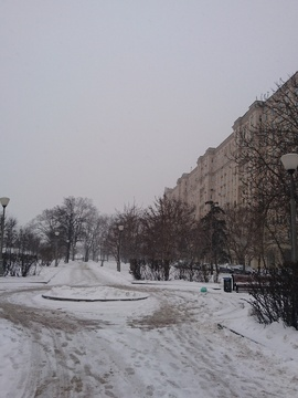 "3-комн.квартира в районе ""Дорогомилово"", 2 мин.пеш. от м.Парк Победы - Фото 5"