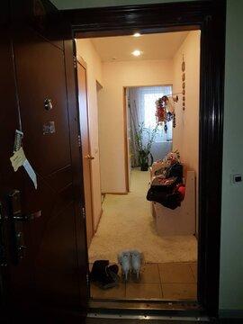 1-комн. квартира 33 кв.м. с отличным ремонтом в кирпичном доме. - Фото 2