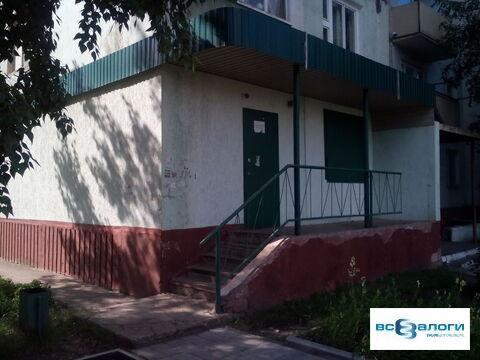 Продажа торгового помещения, Шарыпово, 6-й мкр. - Фото 1
