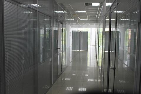Сдаю без комиссии офис 62 кв.м. в бизнес центре на Казанском шоссе - Фото 5