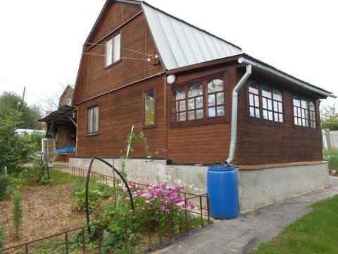 Дача в д. Покровское, Новорижское шоссе, 24 км - Фото 1