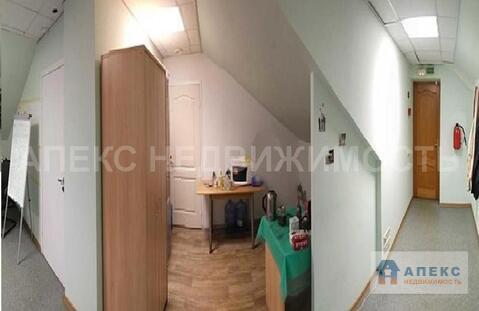 Снять помещение под офис Красные Ворота калининград коммерческая недвижимость рынок