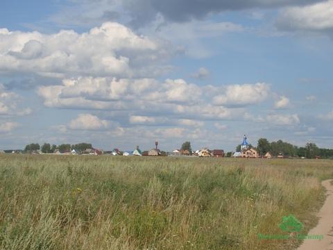 4,2 Га С/Хпроизводство в д.Ельцы - 85 км от МКАД - Фото 1