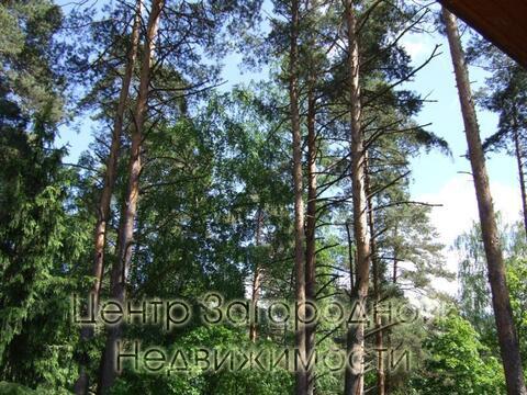 Дом, Рублево-Успенское ш, Новорижское ш, 23 км от МКАД, Николина Гора, . - Фото 3