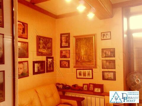 Продается отличная 3-комнатная квартира с дизайнерским ремонтом - Фото 2