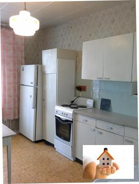 1 комнатная квартира, Капотня 3 квартал, д.25 - Фото 2