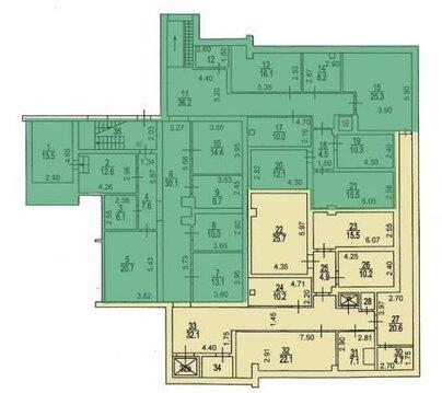 Продажа торгового помещения 1040м.на Боенском проезде2 - Фото 4