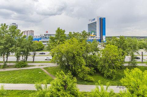 Продается 2-комнатная квартира — Екатеринбург, Уктус, Щербакова, 3/1 - Фото 4