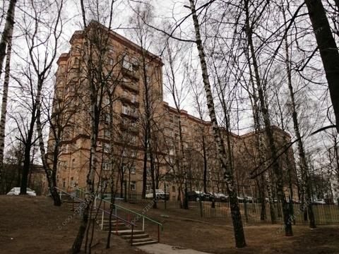 Продажа квартиры, м. Университет, Университетский пр-кт. - Фото 3