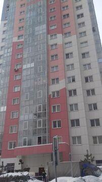 Однокомнатная Квартира Область, улица деревня Бутово, жилой комплекс . - Фото 1