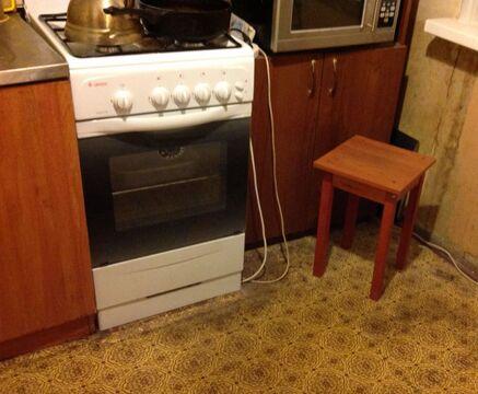 1- комнатная квартира с мебелью и техникой - Фото 3