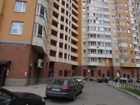 Продажа квартиры, м. Купчино, Ул. Димитрова - Фото 2