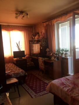1-комнатная Булатниковский проезд 14 к3 - Фото 3