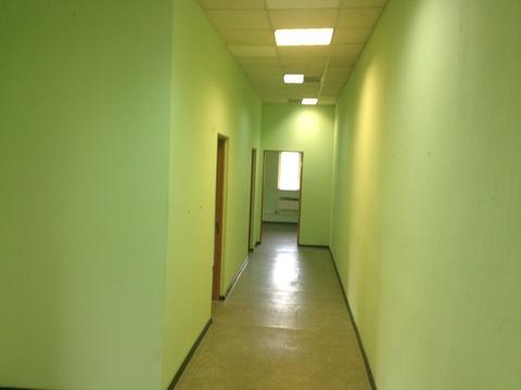 М. Тушинская 10 м.п ул. Свободы д 1. Сдается офисный блок 115 кв.м - Фото 1