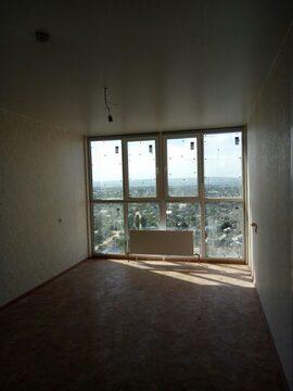 1-к . квартира 42 м2 в кирпичном доме