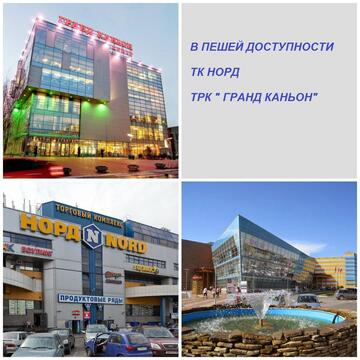 Продажа квартиры, м. Проспект Просвещения, Ул. Ивана Фомина - Фото 3