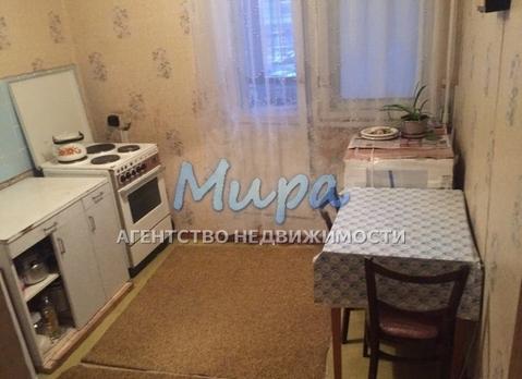 Прекрасная квартира В доме на набережной. Кухня 9.2 кв.м, комната 13.1 - Фото 4