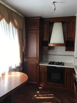 Продается 4-комн. квартира, 106 кв. м. - Фото 1